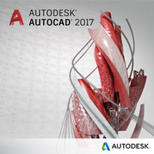Autodesk AutoCAD 2017 & Advanced Support PROMO